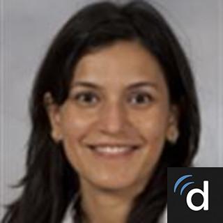Divya Monga, MD, Nephrology, Jackson, MS, University of Mississippi Medical Center