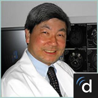 Richard Chao, MD, Radiology, Alhambra, CA