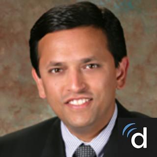 Ashutosh Bapat, MD, Cardiology, Olathe, KS, St. Joseph Medical Center