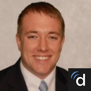Kyle Mackin, MD, General Surgery, Tulsa, OK, St. John Medical Center