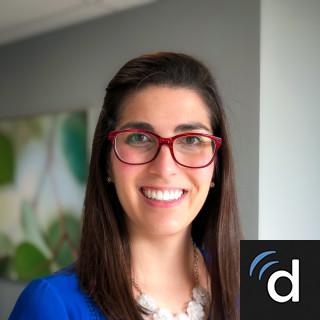 Leilah Zahedi, MD, Obstetrics & Gynecology, Saint Louis, MO, Barnes-Jewish Hospital