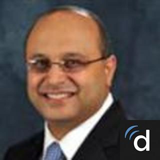 Hany Abskhroun, MD, Geriatrics, Spring Hill, FL, Bayfront Health Brooksville