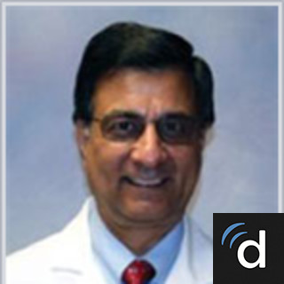 Rajiv Dhand, MD, Pulmonology, Knoxville, TN, University of Tennessee Medical Center