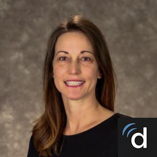 Dana (Oblander) Vossler, MD, Pulmonology, North Kansas City, MO, North Kansas City Hospital