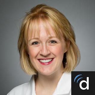 Kelli (Clark) Schneider, MD, Pathology, Cleveland, OH, St. Joseph Hospital