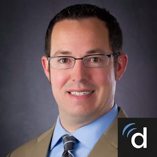 Jason Voorhies, MD, Neurosurgery, Bloomington, IN, Community Hospital North