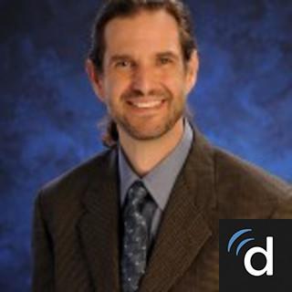Daniel Weiner, DO, Family Medicine, Ashland, OR, Mercy Medical Center Redding