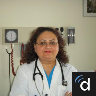 Tehmina Naveed, DO, Family Medicine, Plainview, NY, St. Joseph Hospital