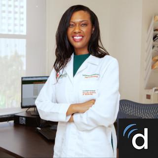 Teshamae Monteith, MD, Neurology, Miami, FL, University of Miami Hospital