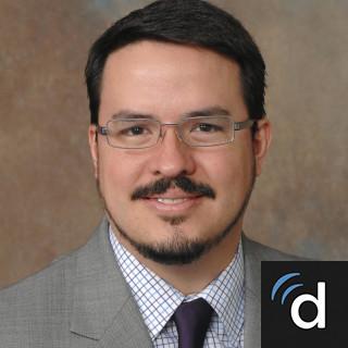 Julian Guitron-Roig, MD, Thoracic Surgery, Cincinnati, OH, Christ Hospital