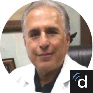 Russ Zakarian, Pharmacist, Kingsburg, CA