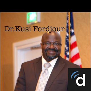 Dr Kusi Fordjour Internist In Desoto Tx Us News Doctors