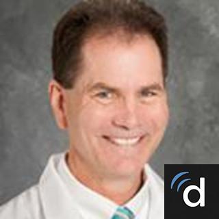 Michael Cummings, MD, Internal Medicine, Edina, MN, Abbott Northwestern Hospital