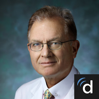 John Harmon, MD, General Surgery, Baltimore, MD, Johns Hopkins Bayview Medical Center