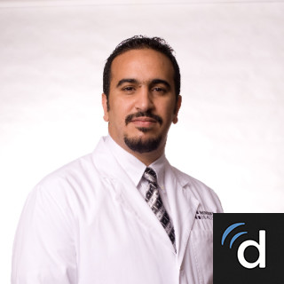 Amine Segueni, MD, Internal Medicine, Charlotte, NC