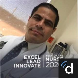 Heriberto Rivera Beltran, Nurse Practitioner, San Diego, CA