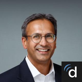 Prashant Sinha, MD, General Surgery, Brooklyn, NY, NYC Health + Hospitals / Bellevue