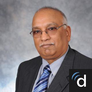 Arvind Shah, MD, General Surgery, Etna, OH, Coshocton Regional Medical Center