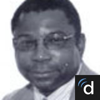 Eugene Uzogara, MD, Psychiatry, Boston, MA, Boston Medical Center