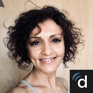 S. Claudia Didia, MD, Internal Medicine, El Paso, TX, University Medical Center of El Paso