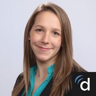 Justyna Marcinow, MD, Emergency Medicine, New Brunswick, NJ