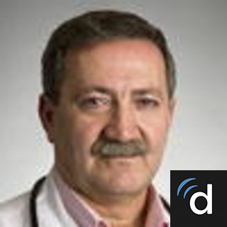 Mourhege Al-Saloum, MD, Nephrology, Flushing, NY, New York-Presbyterian Queens