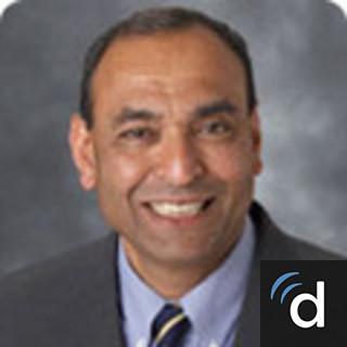 Hasnain Sadiq, MD, Geriatrics, Omaha, NE, CHI Health Creighton University Medical Center - Bergan Mercy