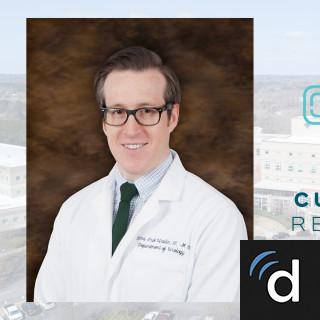 Lars Wallin III, MD, Urology, Birmingham, AL