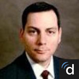 Paul Antonecchia, MD, Internal Medicine, Yonkers, NY, St. John's Riverside Hospital