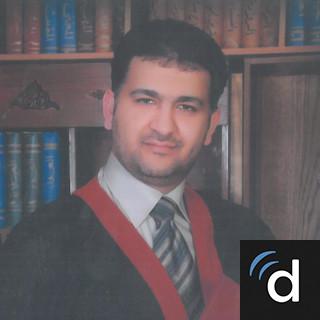Musaab Esmael, MD, Internal Medicine, Herndon, VA, Providence Hospital
