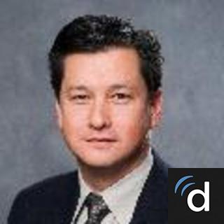 Mark Reilly, MD, Orthopaedic Surgery, Newark, NJ, CarePoint Health Christ Hospital