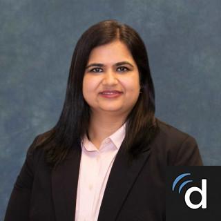 Ritu (Ramdeo) Vyas, MD, Nephrology, Glen Burnie, MD, MedStar Washington Hospital Center