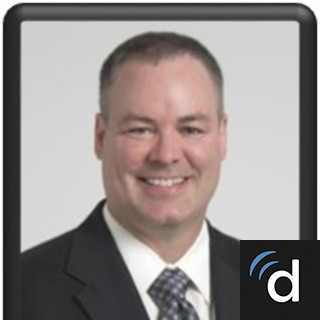 Sean Lyden, MD, Vascular Surgery, Cleveland, OH, Hillcrest Hospital
