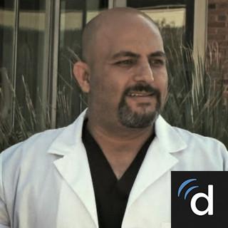 Bilal Elhouchi, Family Nurse Practitioner, Houston, TX