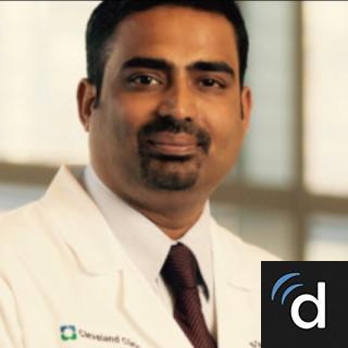 Vamsidhar Velcheti, MD, Oncology, New York, NY, NYU Langone Hospitals