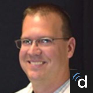 David Brouhard, MD, Anesthesiology, Dayton, OH, New Hanover Regional Medical Center