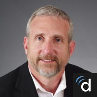 David Clark, MD, Emergency Medicine, Merriam, KS, AdventHealth Shawnee Mission