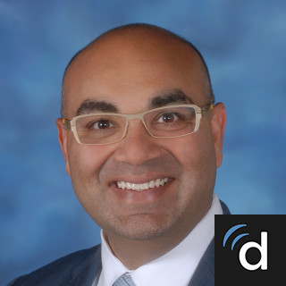 Gopal Bajaj, MD, Radiation Oncology, Falls Church, VA, Inova Fairfax Hospital