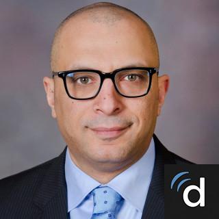 Ahmed Raslan, MD, Neurosurgery, Portland, OR, OHSU Hospital