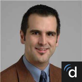 Gregory Videtic, MD, Radiation Oncology, Cleveland, OH, Cleveland Clinic