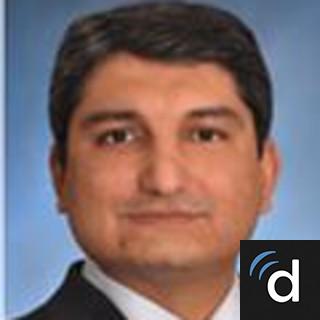 Muhammad Asghar, MD, Pulmonology, Shiloh, IL, Memorial Hospital