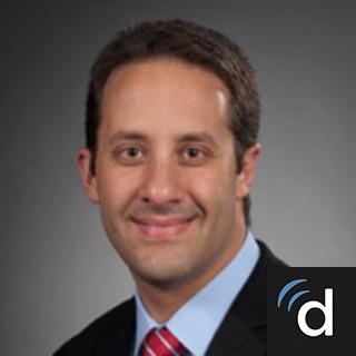 Jared Huston, MD, General Surgery, New Hyde Park, NY, Long Island Jewish Medical Center