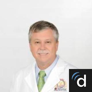 Roland Ponarski, MD, Internal Medicine, West Monroe, LA, Richardson Medical Center