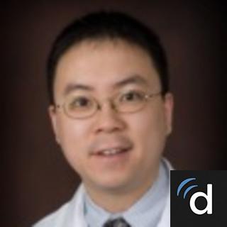 Timothy Wong, MD, Cardiology, Pittsburgh, PA, UPMC Presbyterian