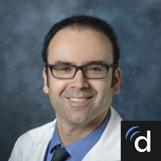 Ali Khoynezhad, MD, Thoracic Surgery, Long Beach, CA