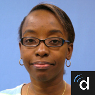 Nkechinyere Udenyi, MD, Geriatrics, Newport News, VA, Dameron Hospital