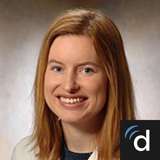 Elizabeth Paesch, MD, Internal Medicine, Seattle, WA, University of Washington Medical Center