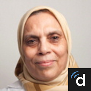 Azra Ahmed, MD, Internal Medicine, Baltimore, MD, University of Maryland Medical Center Midtown Campus