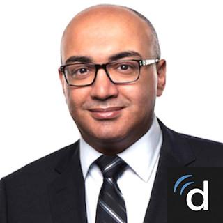 Ahmad Hammoud, MD, Obstetrics & Gynecology, Bloomfield, MI, Beaumont Hospital - Dearborn