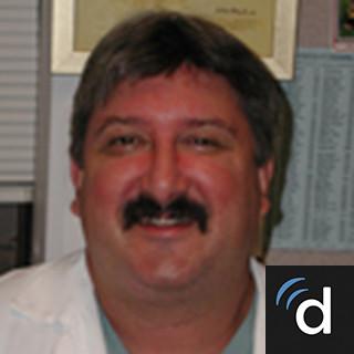 Kenneth Novich, MD, General Surgery, American Canyon, CA, Kaiser Permanente San Rafael Medical Center